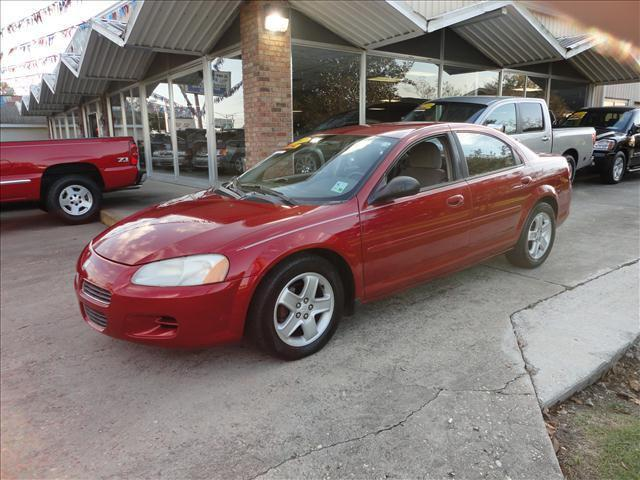 2002 dodge stratus se plus for sale in thibodaux. Black Bedroom Furniture Sets. Home Design Ideas