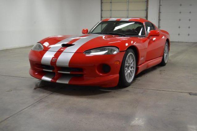 2002 dodge viper car for sale in kellogg idaho classified for Dave smith motors locations