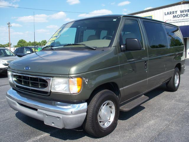 2002 ford e150 for sale in kernersville north carolina. Black Bedroom Furniture Sets. Home Design Ideas