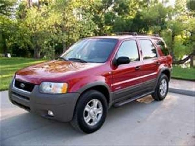 2002 ford escape xlt for sale in houston texas classified. Black Bedroom Furniture Sets. Home Design Ideas