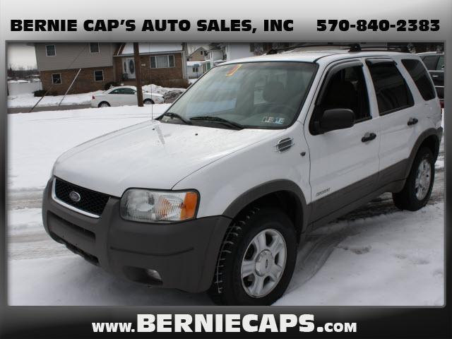 2002 ford escape xlt for sale in old forge pennsylvania classified. Black Bedroom Furniture Sets. Home Design Ideas