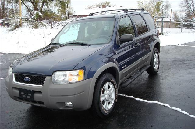 2002 ford escape xlt for sale in battle creek michigan classified. Black Bedroom Furniture Sets. Home Design Ideas