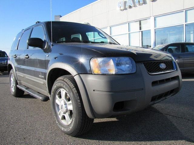 2002 ford escape xlt for sale in lowell michigan classified. Black Bedroom Furniture Sets. Home Design Ideas