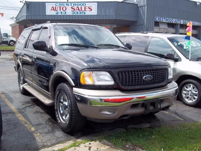2002 ford expedition eddie bauer for sale in crestwood kentucky classified. Black Bedroom Furniture Sets. Home Design Ideas