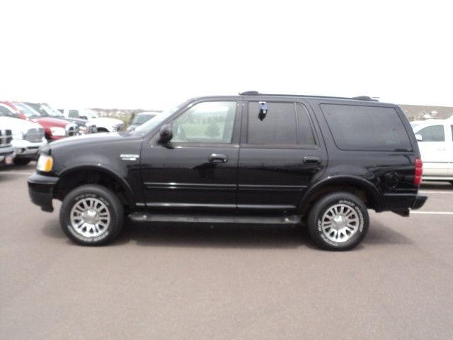 2002 Ford Expedition Eddie Bauer For Sale In Sioux Falls