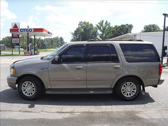 2002 ford expedition eddie bauer for sale in cabot arkansas classified. Black Bedroom Furniture Sets. Home Design Ideas