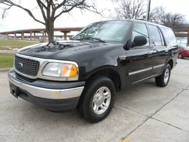 2002 ford expedition xlt leather for sale in dallas texas classified. Black Bedroom Furniture Sets. Home Design Ideas