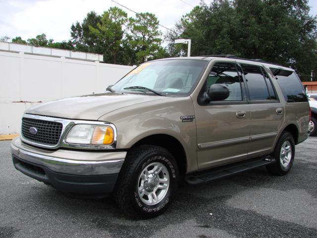 2002 ford expedition xlt for sale in longwood florida classified. Black Bedroom Furniture Sets. Home Design Ideas