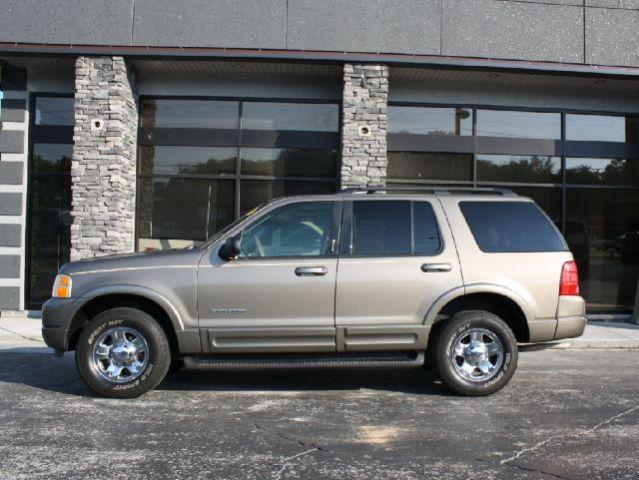 2002 ford explorer limited for sale in new tazewell tennessee classified. Black Bedroom Furniture Sets. Home Design Ideas