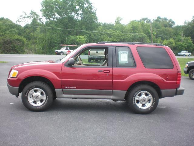 2002 ford explorer sport for sale in lebanon pennsylvania classified. Cars Review. Best American Auto & Cars Review