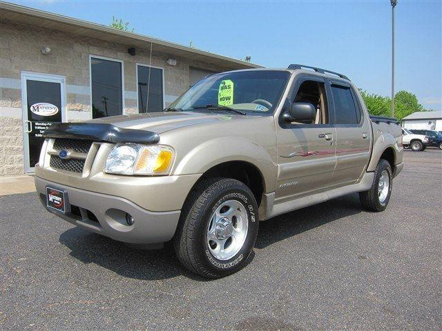 2002 ford explorer sport trac for sale in parkersburg west virginia. Cars Review. Best American Auto & Cars Review