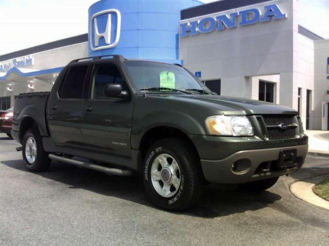 2002 ford explorer sport trac for sale in fort walton beach florida. Cars Review. Best American Auto & Cars Review