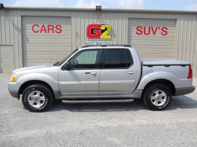 2002 ford explorer sport trac for sale in hopkinsville kentucky. Cars Review. Best American Auto & Cars Review