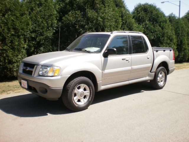 2002 ford explorer sport trac for sale in cedar rapids iowa. Black Bedroom Furniture Sets. Home Design Ideas