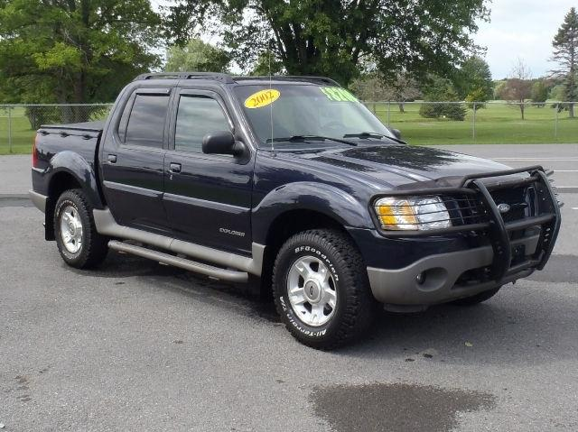 2002 ford explorer sport trac for sale in brewerton new york. Cars Review. Best American Auto & Cars Review