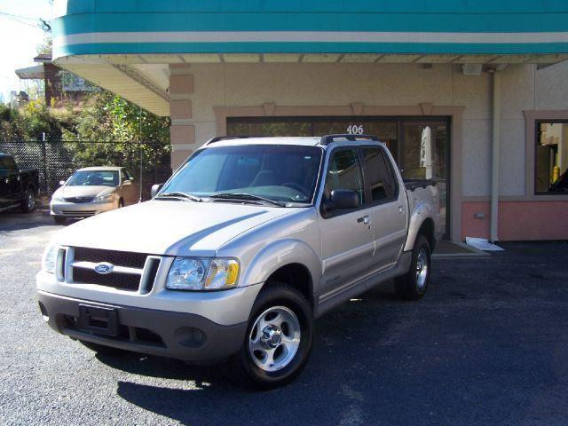2002 ford explorer sport trac for sale in conover north carolina. Cars Review. Best American Auto & Cars Review