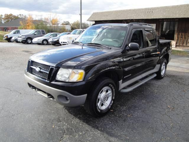 2002 ford explorer sport trac for sale in haleyville alabama. Cars Review. Best American Auto & Cars Review