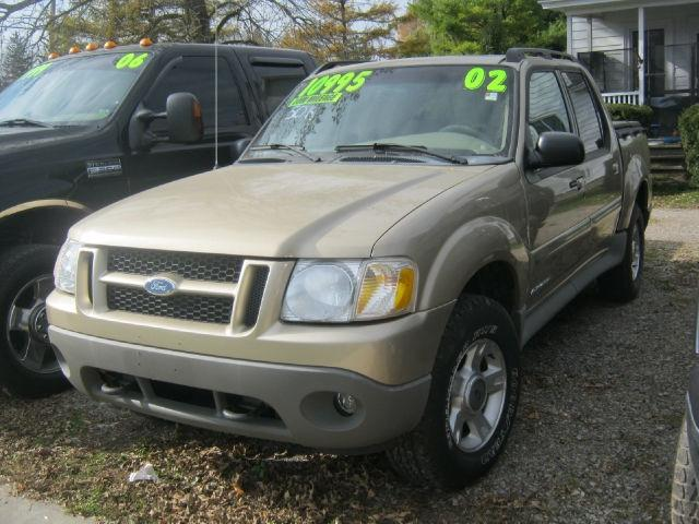 2002 ford explorer sport trac for sale in bergen new york classified. Cars Review. Best American Auto & Cars Review