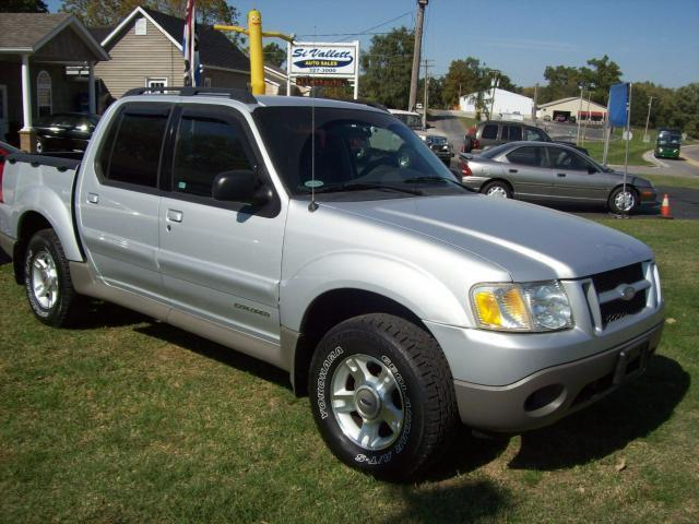 2002 ford explorer sport trac for sale in nashville illinois. Cars Review. Best American Auto & Cars Review