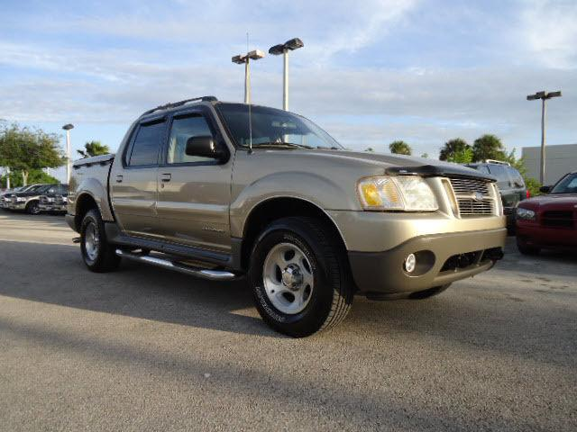 2002 Ford explorer sport trac sale