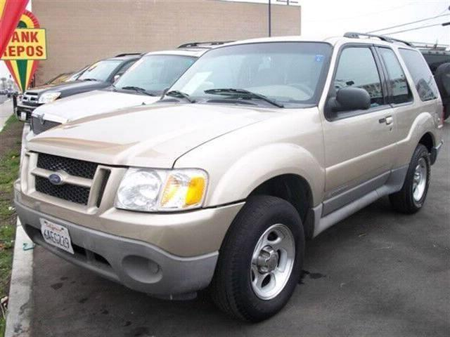 2002 ford explorer sport for sale in hawthorne california classified. Cars Review. Best American Auto & Cars Review