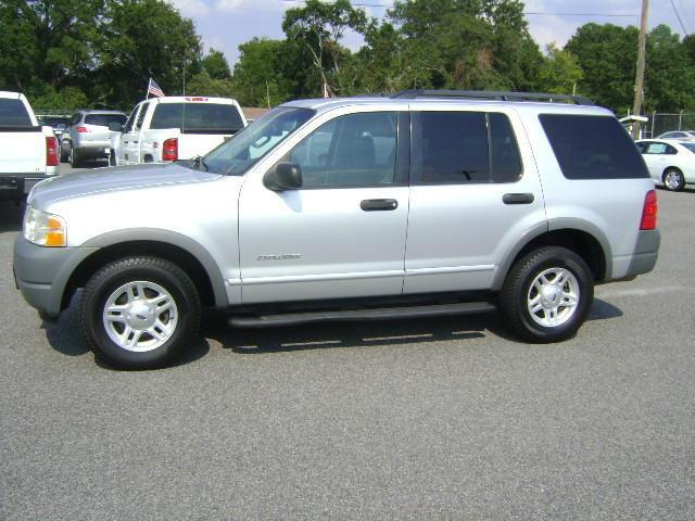 2002 ford explorer xls for sale in edgefield south carolina classified. Black Bedroom Furniture Sets. Home Design Ideas