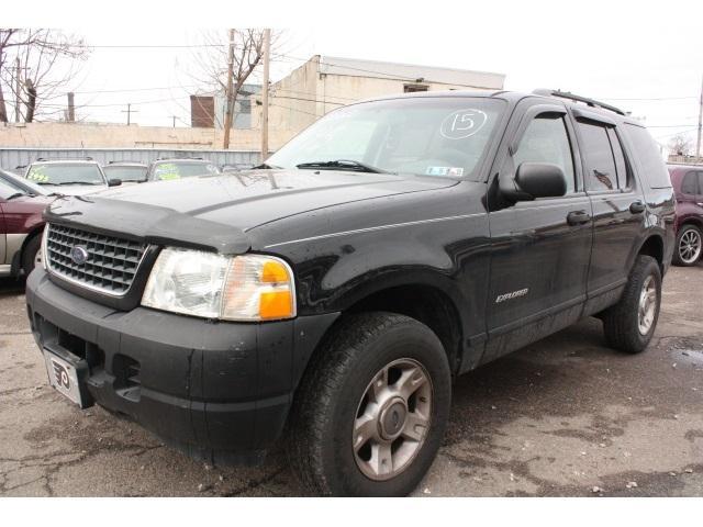 2002 Ford Explorer Xls Philadelphia Pa For Sale In