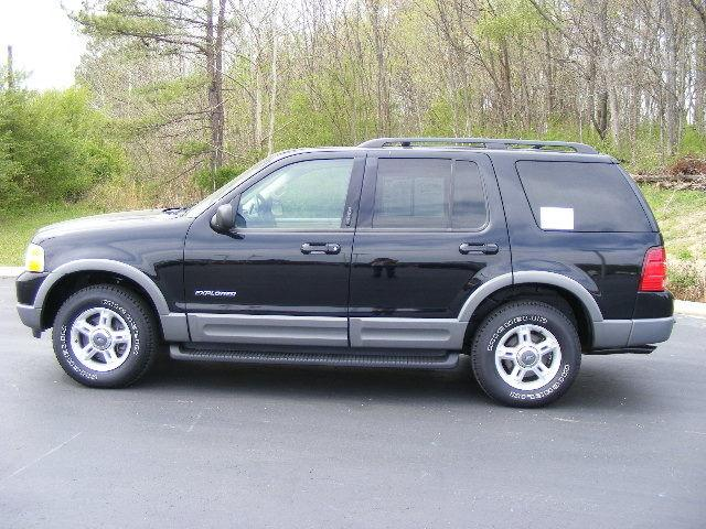 2002 ford explorer xlt for sale in milan tennessee classified. Black Bedroom Furniture Sets. Home Design Ideas