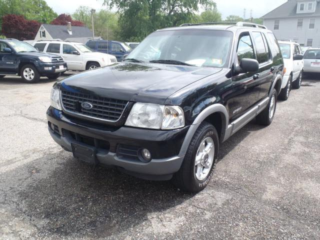 2002 ford explorer xlt for sale in mine hill new jersey. Black Bedroom Furniture Sets. Home Design Ideas