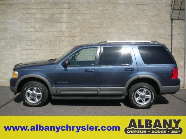 2002 ford explorer xlt for sale in albany minnesota classified. Black Bedroom Furniture Sets. Home Design Ideas