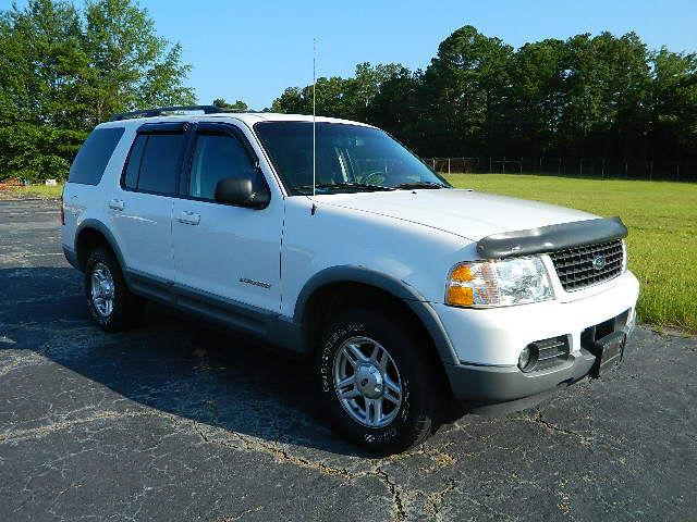 2002 ford explorer xlt for sale in edgefield south carolina classified. Black Bedroom Furniture Sets. Home Design Ideas