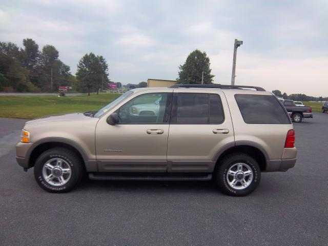 2002 ford explorer xlt for sale in lebanon pennsylvania classified. Black Bedroom Furniture Sets. Home Design Ideas