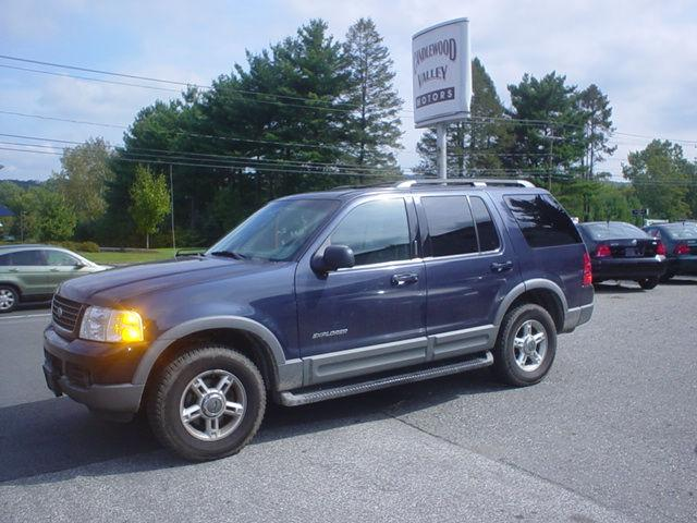 2002 ford explorer xlt for sale in new milford connecticut classified. Black Bedroom Furniture Sets. Home Design Ideas