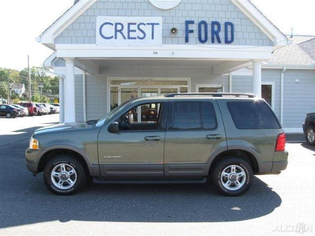 2002 ford explorer xlt for sale in niantic connecticut for 2002 ford explorer rear window struts