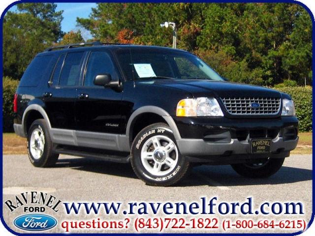 2002 ford explorer xlt for sale in ravenel south carolina. Black Bedroom Furniture Sets. Home Design Ideas