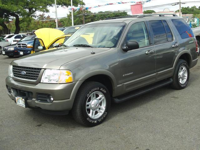 2002 ford explorer xlt for sale in pearl city hawaii classified. Black Bedroom Furniture Sets. Home Design Ideas