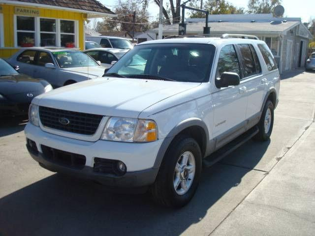 2002 ford explorer xlt for sale in lakewood colorado classified. Black Bedroom Furniture Sets. Home Design Ideas