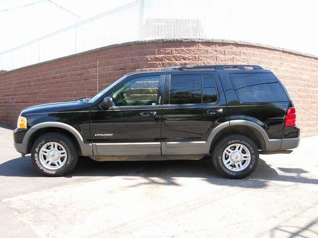 2002 ford explorer xlt for sale in sioux falls south