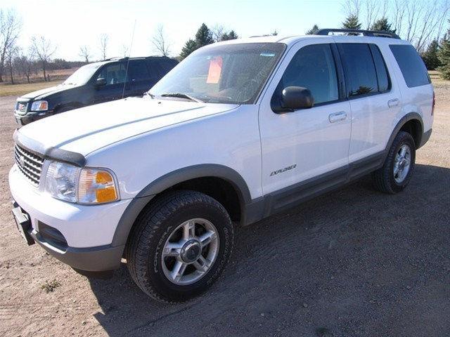 2002 Ford Explorer Xlt For Sale In Jordan Minnesota