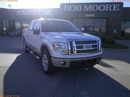 2002 ford f 150 king ranch 4x4 for sale in piedmont oklahoma classified. Black Bedroom Furniture Sets. Home Design Ideas
