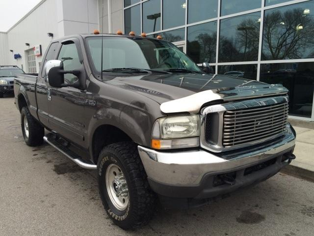2002 ford f 250 lariat terre haute in for sale in terre haute indiana classified. Black Bedroom Furniture Sets. Home Design Ideas
