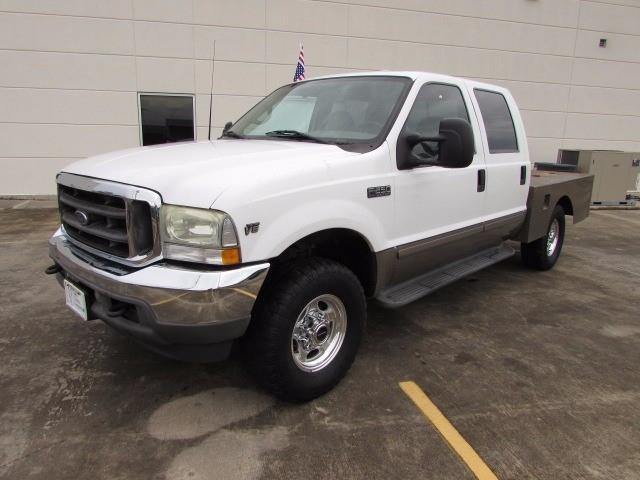 2002 ford f 250 super duty lariat 4dr crew cab lariat 4wd lb for sale in houston texas. Black Bedroom Furniture Sets. Home Design Ideas