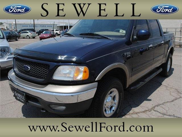 2002 ford f150 lariat for sale in odessa texas classified. Black Bedroom Furniture Sets. Home Design Ideas