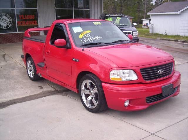 2002 ford f150 svt lightning for sale in havelock north carolina