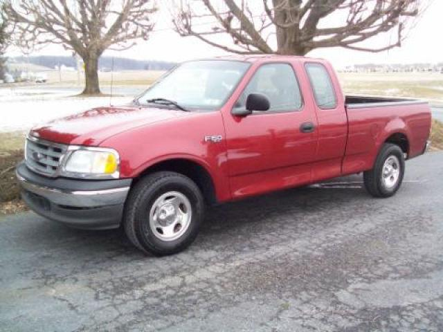 2002 ford f150 xl for sale in ephrata pennsylvania classified. Black Bedroom Furniture Sets. Home Design Ideas
