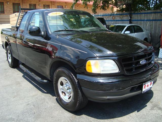 2002 ford f150 xl for sale in austin texas classified. Black Bedroom Furniture Sets. Home Design Ideas