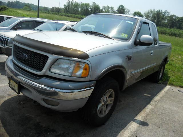 Used Ford F 150 For Sale In Rochester Ny: 2002 Ford F150 XLT For Sale In Warwick, New York