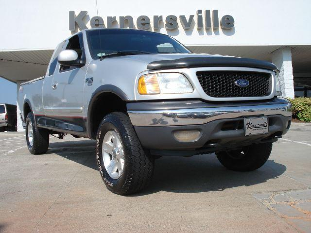 2002 ford f150 xlt for sale in kernersville north carolina classified. Black Bedroom Furniture Sets. Home Design Ideas