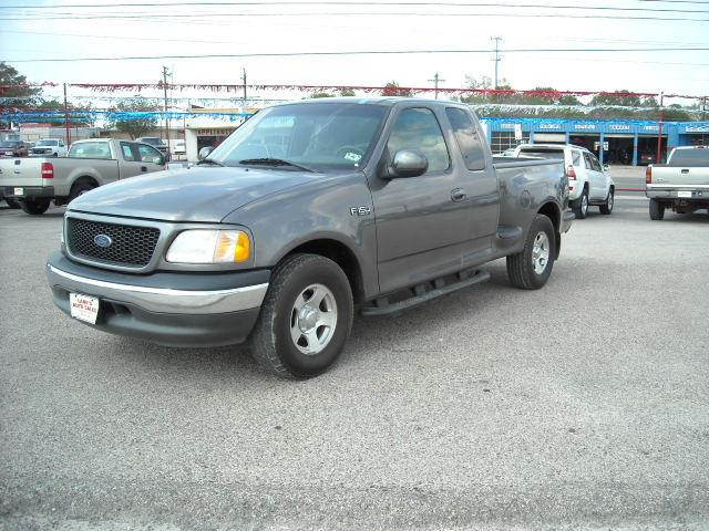 2002 ford f150 xlt supercab for sale in longview texas classified. Black Bedroom Furniture Sets. Home Design Ideas