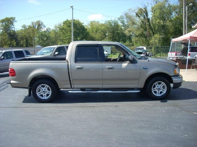 2002 ford f150 xlt supercrew for sale in columbia. Black Bedroom Furniture Sets. Home Design Ideas